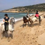 horse riding holidays Andalusia, Spain